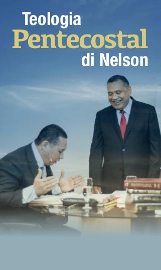 Teologia Pentecostal Di Nelson