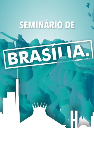 Seminário Brasilia 2016