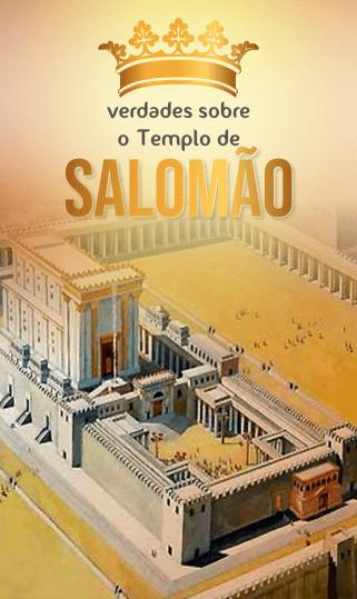 Verdades do Templo de Salomão