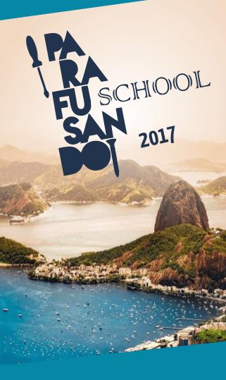 Parafusando School 2017