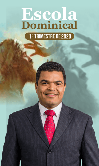 Escola Dominical 1º Trimestre 2020
