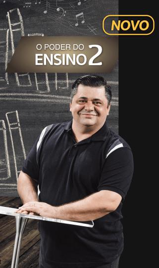O PODER DO ENSINO 2