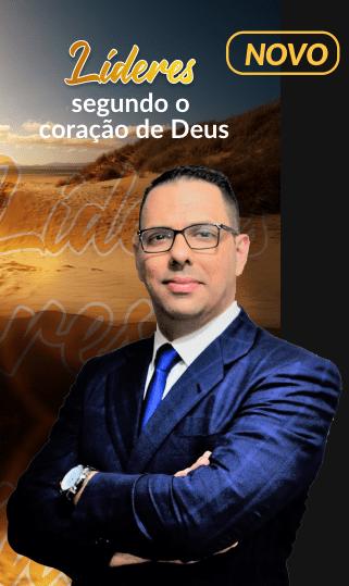 Líderes segundo o coração de Deus