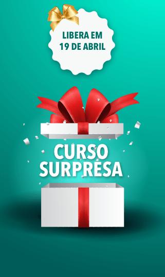 CURSO SURPRESA 7