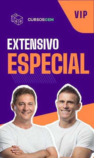 EXTENSIVO ESPECIAL 2020