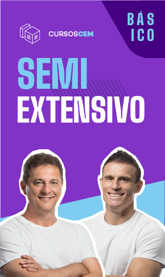 SEMI - EXTENSIVO 2020
