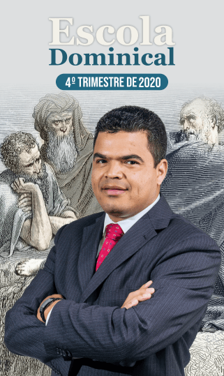 Escola Dominical 4º Trimestre 2020