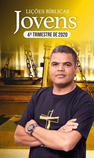 EBD - Jovens - 4º Trimestre 2020