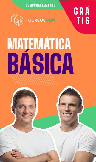 MATEMÁTICA BÁSICA - GRATUITO