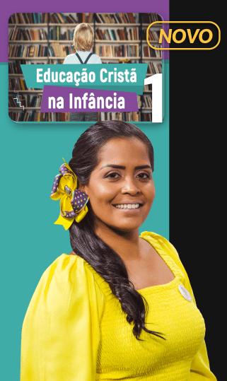 EDUCAÇÃO CRISTÃ NA INFÂNCIA 1