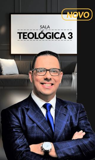 Sala Teológica 3