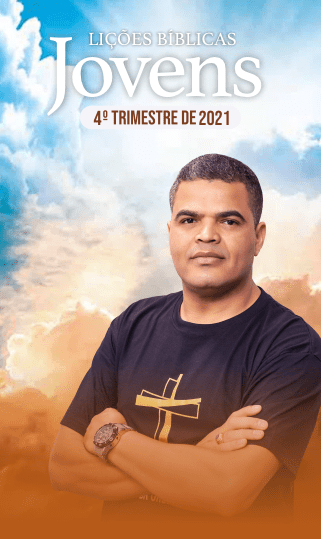 EBD - Jovens - 4º Trimestre 2021