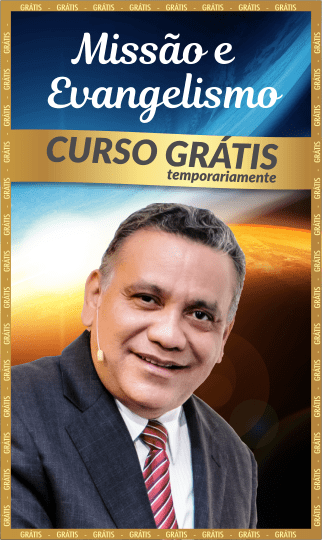 Missão e Evangelismo