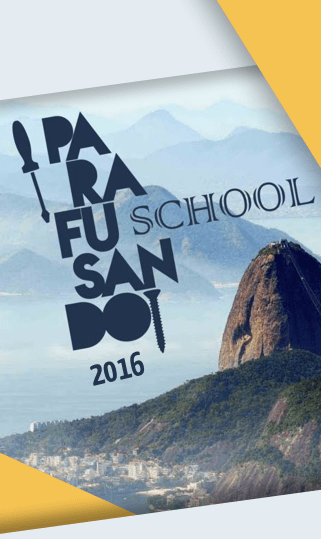 Parafusando School 2016