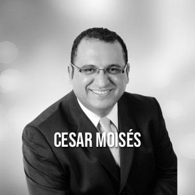 Pr. Cesar Moisés