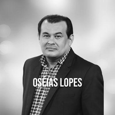 Pr. Oséias Lopes