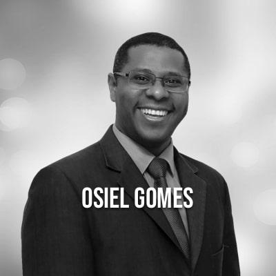 Pr. Osiel Gomes