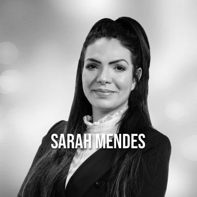 Pra. Sarah Mendes