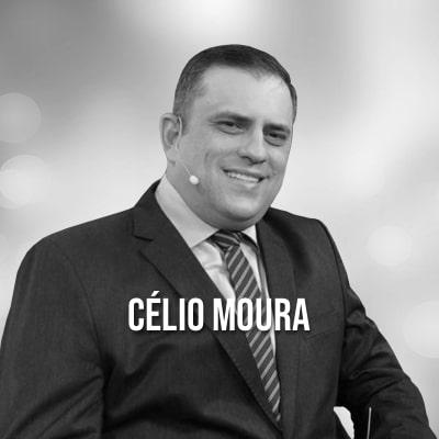 Pr. Célio Moura