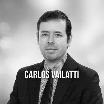 Pr. Carlos Augusto Vailatti