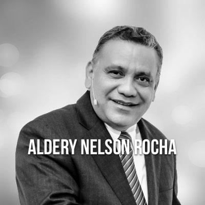 Pr. Aldery Nelson Rocha