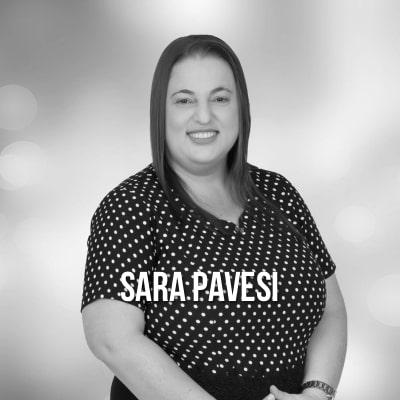 Miss. Sara Pavesi