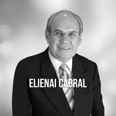 Pr. Elienai Cabral