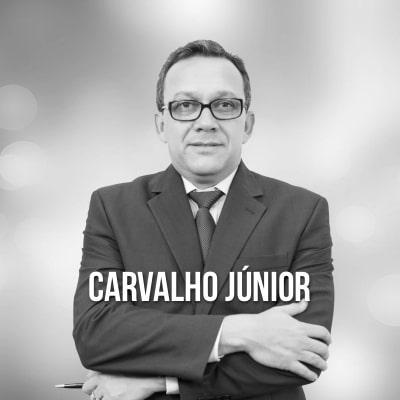 Pr. Carvalho Júnior