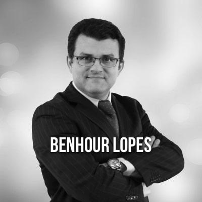 Pr. Benhour Lopes