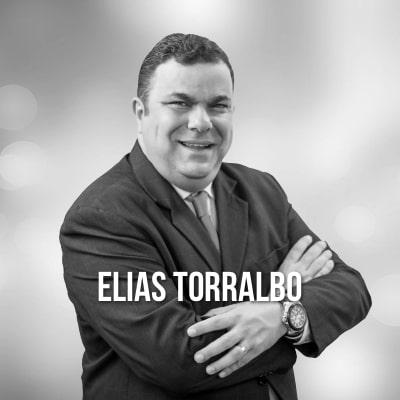 Pr. Elias Torralbo