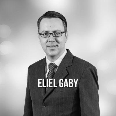 Pr. Eliel Gaby
