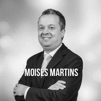 Pr. Moisés Martins