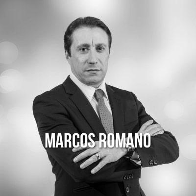Pr. Marcos Romano
