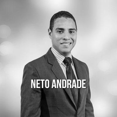 Pr. Neto Andrade