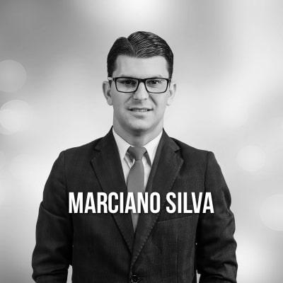 Pr. Marciano Silva