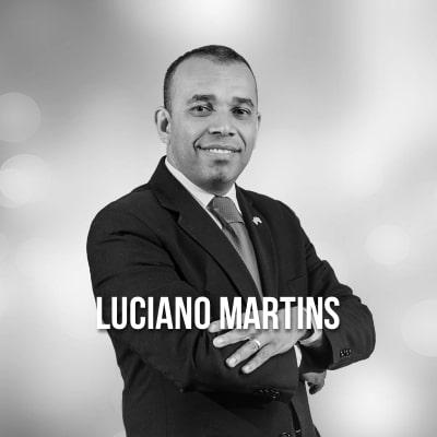 Pr. Luciano Martins