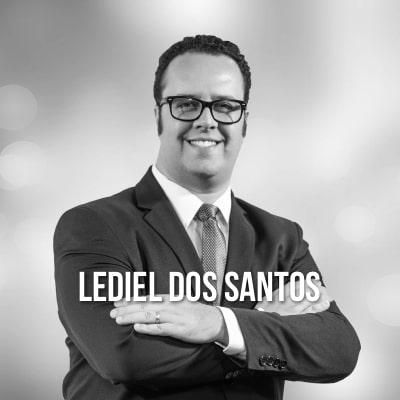 Pr. Lediel dos Santos