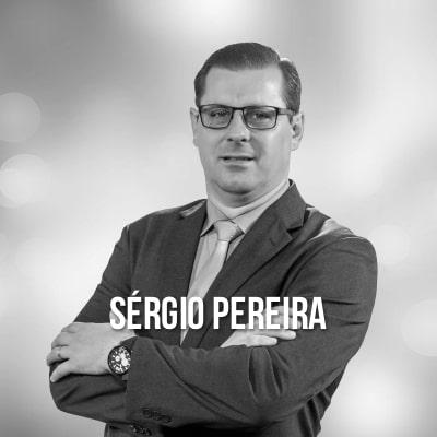 Pr. Sérgio Pereira