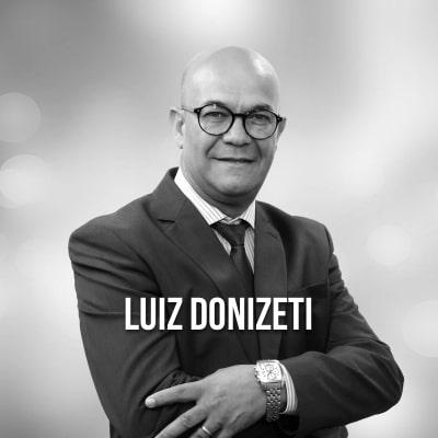 Pr. Luiz Donizeti