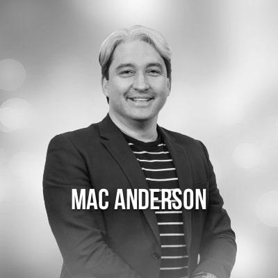 Pr. Mac Anderson