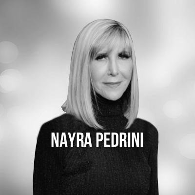 Dra. Nayra Pedrini